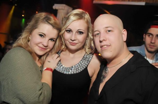 SNF mit Molti – Pichla – Eigi und Anni @Cabana Kühnsdorf