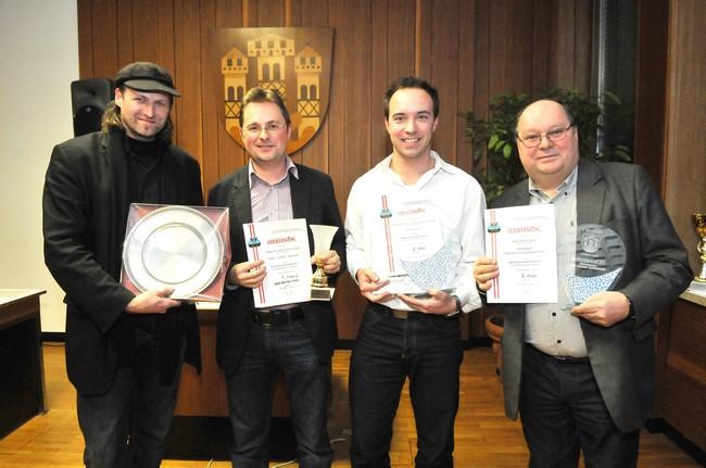 Bezirksmeisterschaft 2013 – Filmclub Völkermarkt