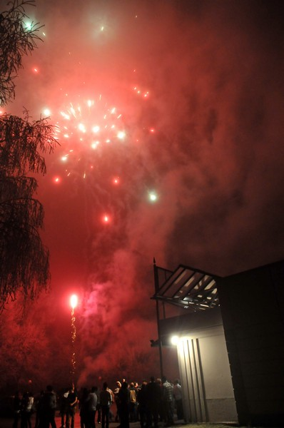 Silvester Party 2012 – 2013
