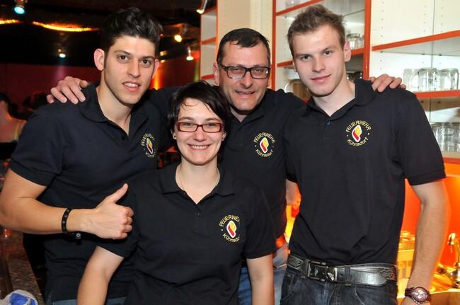 FF Musiknacht Kühnsdorf 2013