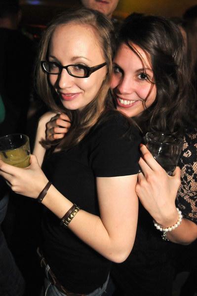 Bongos Euro Party mit DJ MCA