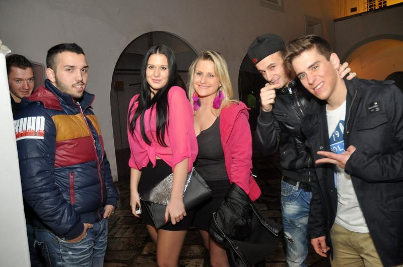 Clubtour Klagenfurt
