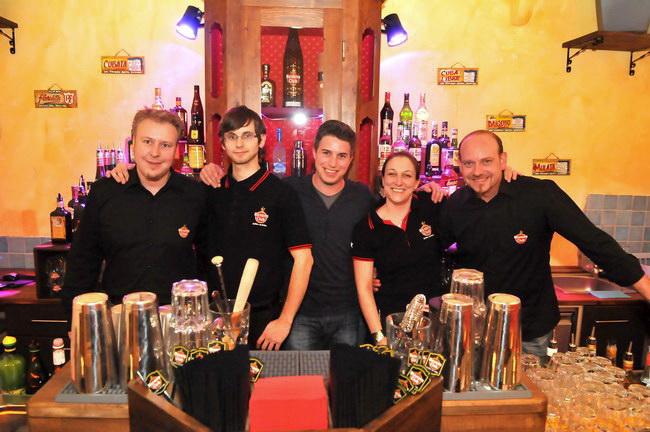 Living Rum & Cubanita Bar – Klopeiner See