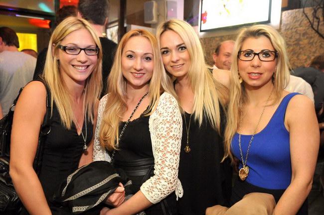 La Notte Italiana @ Gig Bar Klagenfurt
