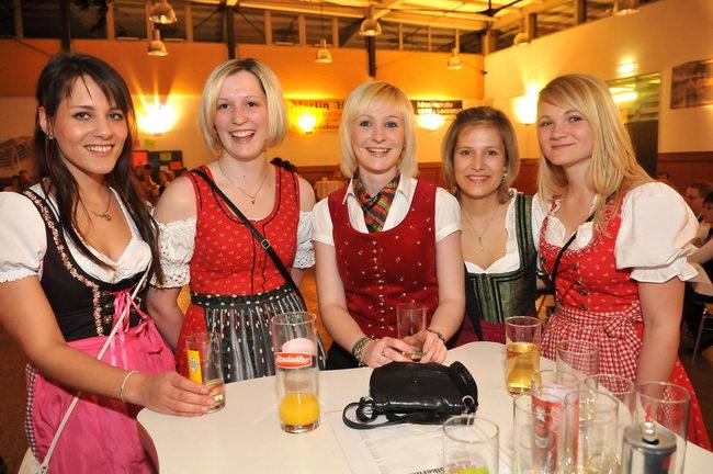 Bezirkslandjugend Ball Völkermarkt 2013