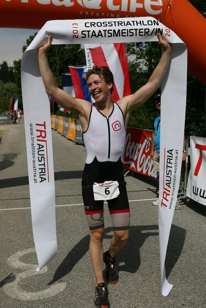 Crossman Austria 2013