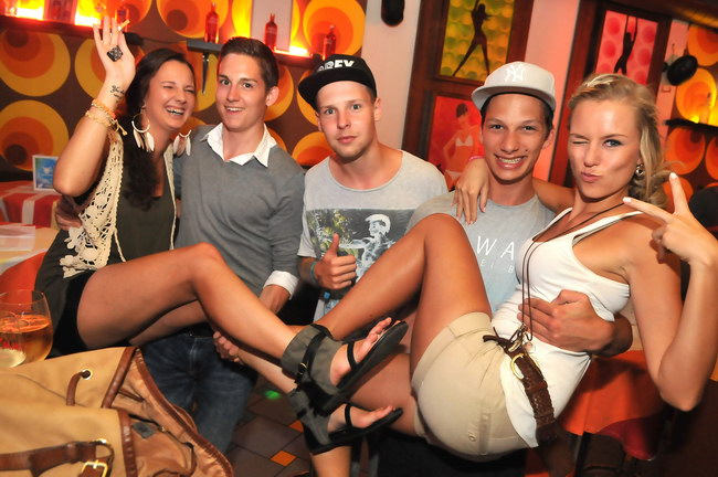 Bongos Club – DJ Mike Bandit