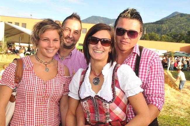 Sittersdorfer Weinfest 2013