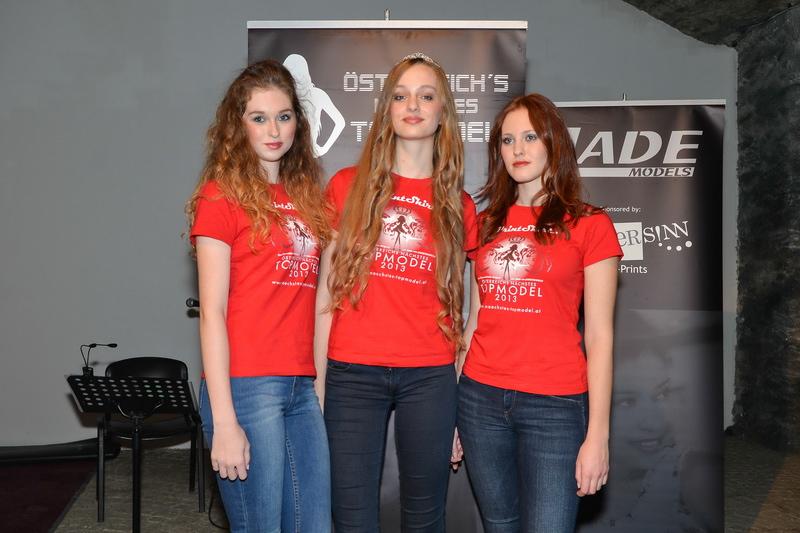 Kärntens Nächstes Topmodel 2013