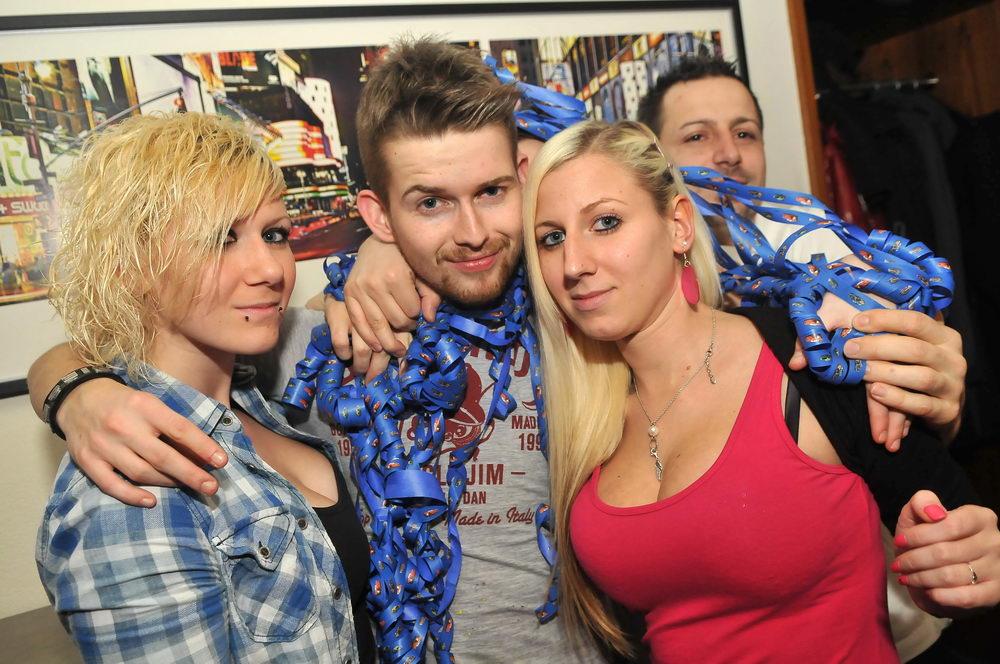 New York / Spatzl Bar & Klagenfurt Stadt