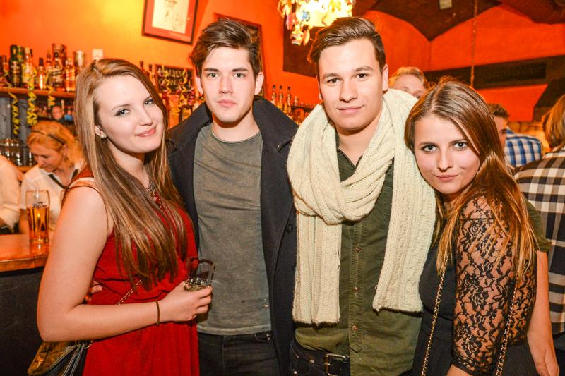 Silvester Clubtour Klagenfurt