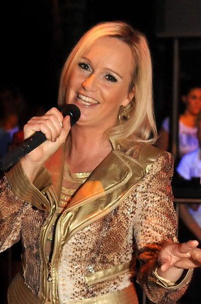 Pia Vanelly LIVE @ Cabana