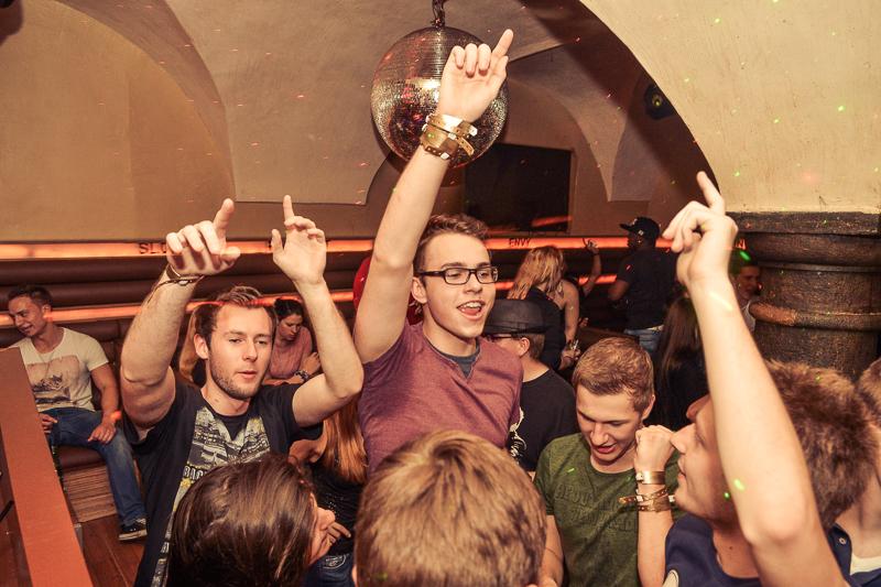 Easter Clubbing @Le Passage Klagenfurt