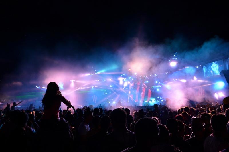 Gewinnspiel Electric Love Festival 2014
