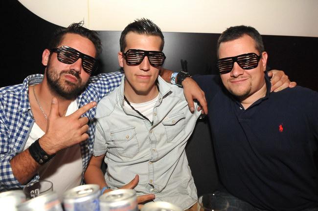 Marcel B-Bash @ Disco P2 Mattersburg mit DJ E-MAXX
