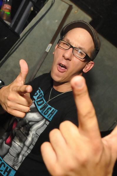 DJ Selecta @ Disco Joy – Klopeiner See