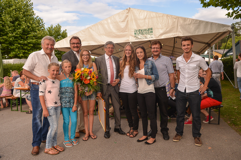 50 Jahre Camping Breznik Turnersee