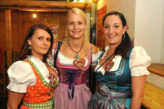 Völkermarkter Nachkirchtag 2014