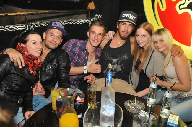 Bars, Babes & Bouncers @ Klopeiner See