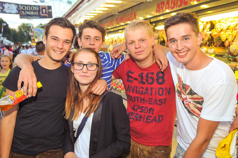 Bleiburger Wiesenmarkt 2014