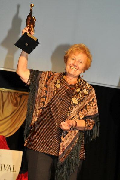 Filmfestival Goldene Diana 2014