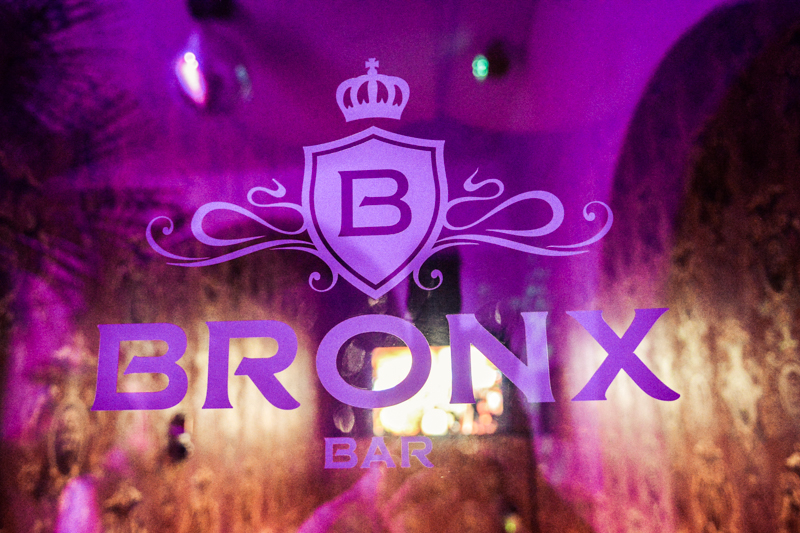 Saturday Night @ Bronx Bar Klagenfurt