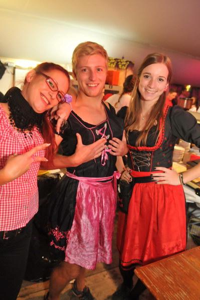 Pazzo / Filou @ Bleiburger Wiesenmarkt 2014