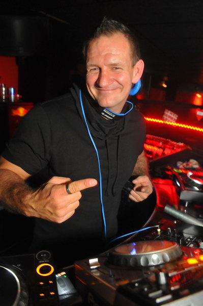 """Bounce Generation"" with DJ Marty de la Vega"