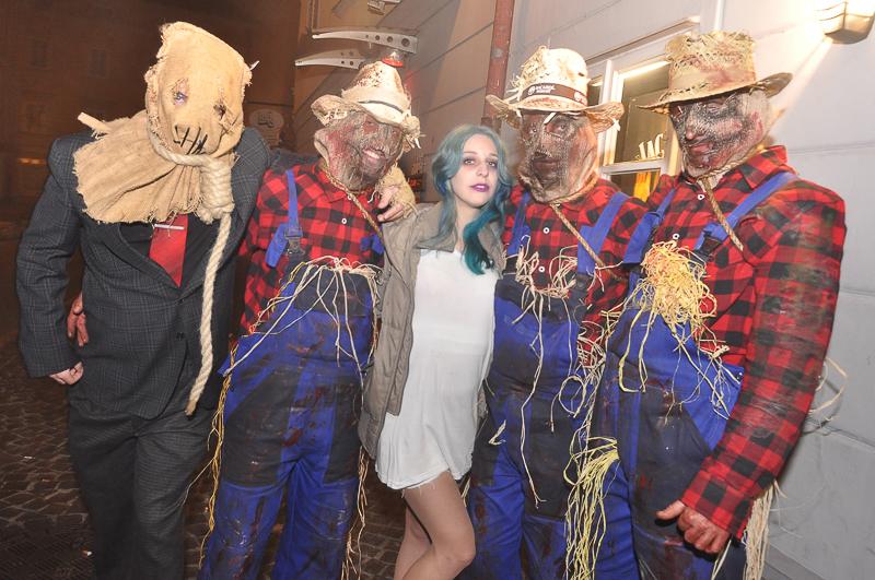 Halloween Clubtour – Klagenfurt Stadt