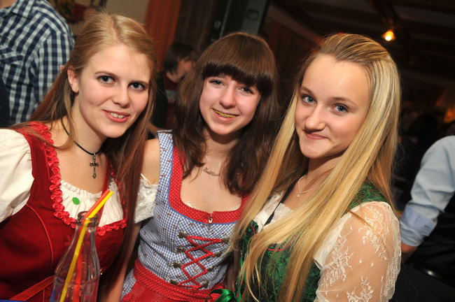 Bauernball 2015 Edling