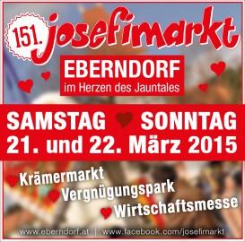Eventtipp: Josefimarkt