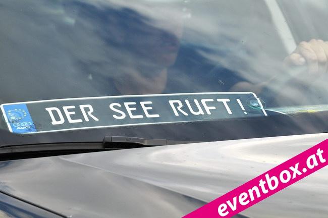 GTI Treffen 2015 Der See Ruft