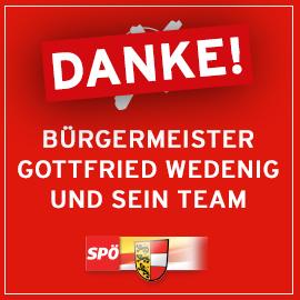 Eventtipp SPÖ Eberndorf