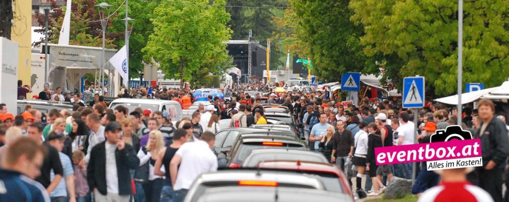 Wrthersee - Szene1 Events