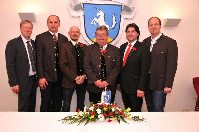 Konstituierende Sitzung @ Gemeinderat Eberndorf