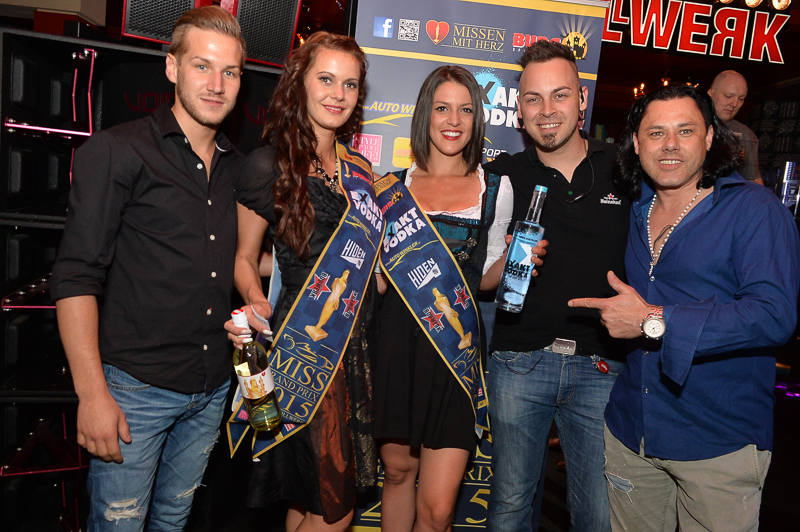Miss Grand Prix Wahl 2015