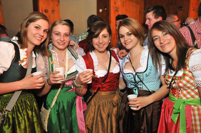 Nacht der Landjugend Kärnten 2015