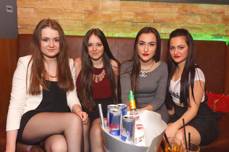 Saturday Night @ Bond – Bronx – Spatzl Bar