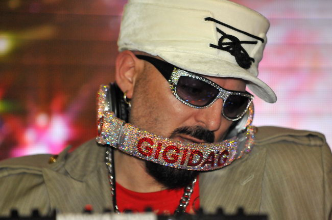 Gigi D'Agostino LIVE @ Klagenfurt – OPERATION!ESKALATION