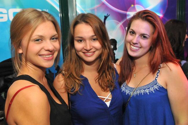 Party @ Szene Klopeiner See