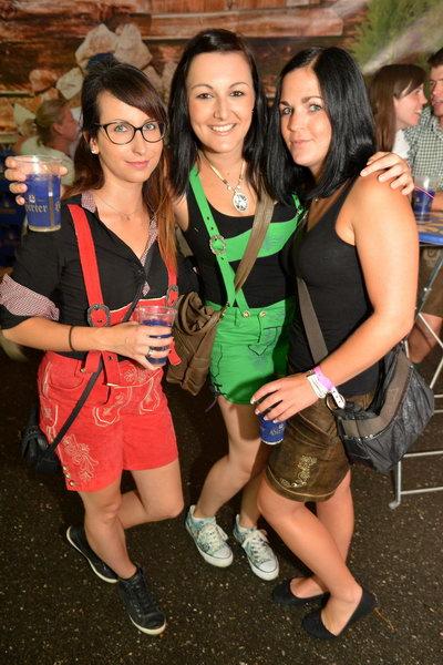Arnulfsfest Moosburg Stadl 2015