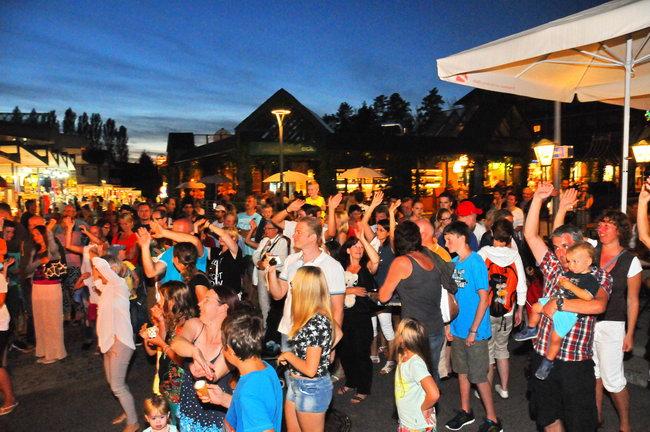 REMO Live | Zentrum Klopeiner See