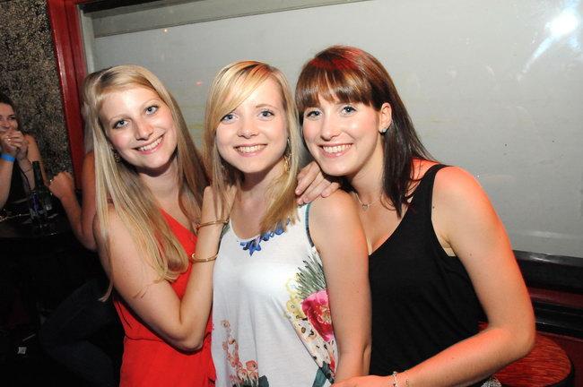 enJoy – Kloopeiner See – Partyweekend