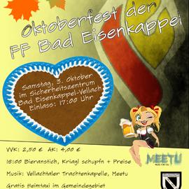 Eventtipp – Oktoberfest