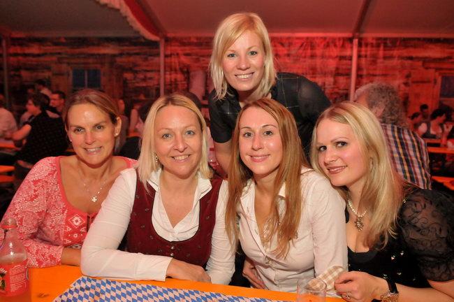 Klagenfurter Oktoberfest 2015