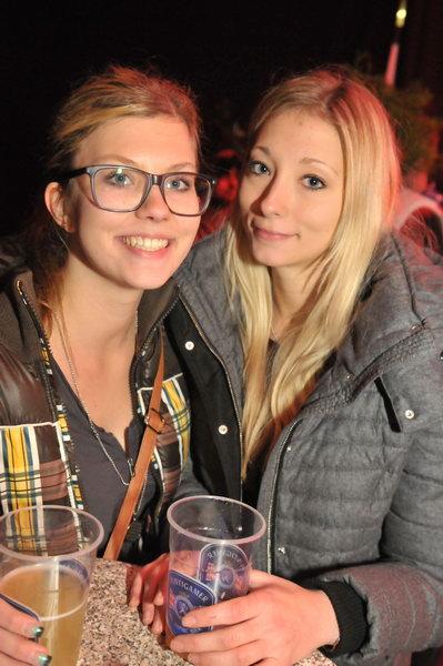 Krampus-Party Klagenfurt 2015