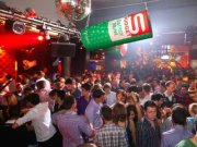 S-BUDGET Party 2012 Uni Klagenfurt