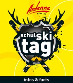 Antenne K�rnten SchulSkiTag 2013