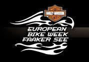 Harley Treffen 2014 - Faaker See