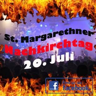 Nachkirchtag St. Margarethen 2015